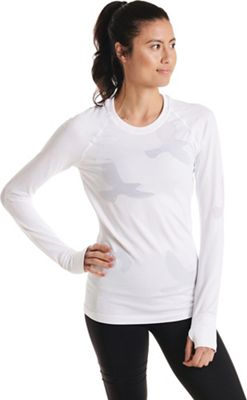 Oiselle Women's Flyte Long Sleeve Top