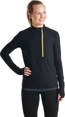Oiselle Women's Homerun Half Zip Top