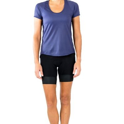 Shebeest Women's Controlled Burn Tee