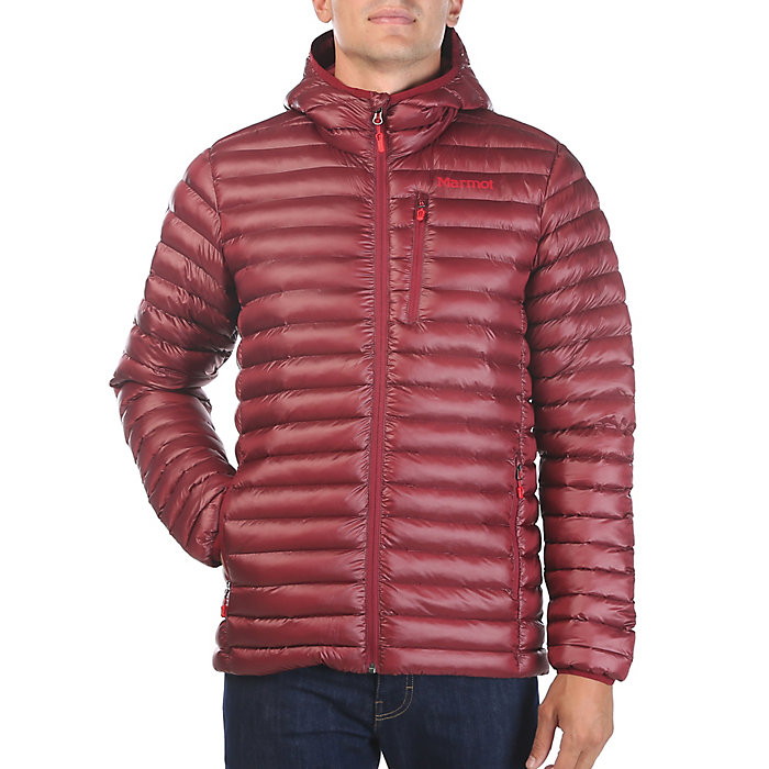 Marmot Men's Avant Featherless Hoody Moosejaw