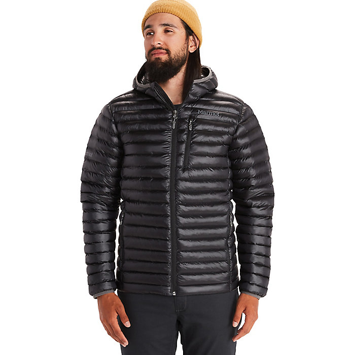 Marmot Men's Avant Featherless Hoody Mountain Steals
