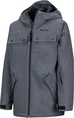 Marmot Boys' Bronx Jacket