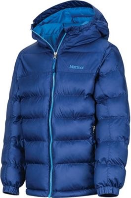 Marmot Girls' Cirque Featherless Jacket
