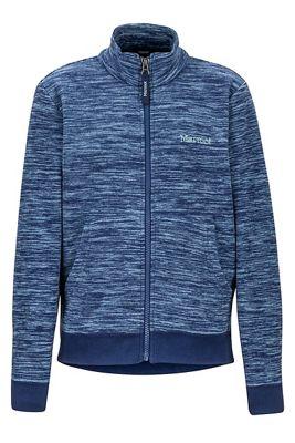 Marmot Boys' Couloir Fleece Jacket