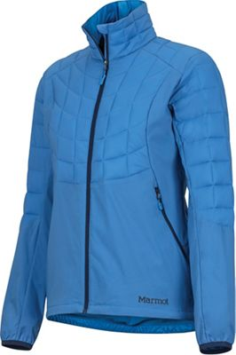 Marmot Women's Featherless Hybrid Jacket