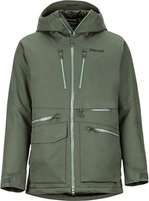 Marmot Men's Schussing Featherless Jacket