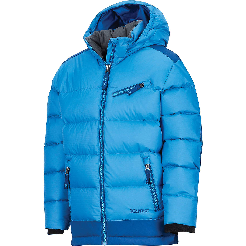 Marmot Girls' Sling Shot Jacket