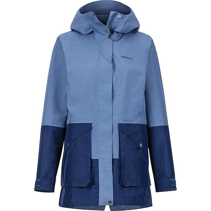 New Arctic Storm Ladies Long Waterproof Dog Walking hiking Coat Jacket size 16
