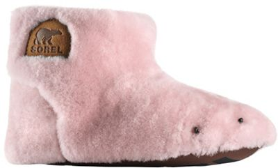 Sorel Kids' Bear Paw Slipper
