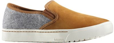 Sorel Women's Campsneak Slip On Shoe