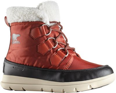 Sorel Women's Explorer Carnival Boot