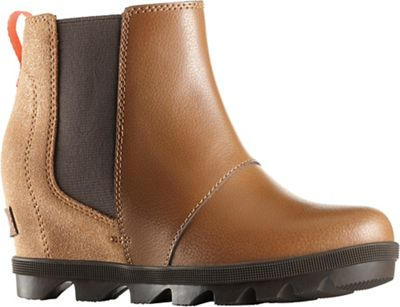 Sorel Youth Girls Joan Of Arctic Wedge II Chelsea Boot