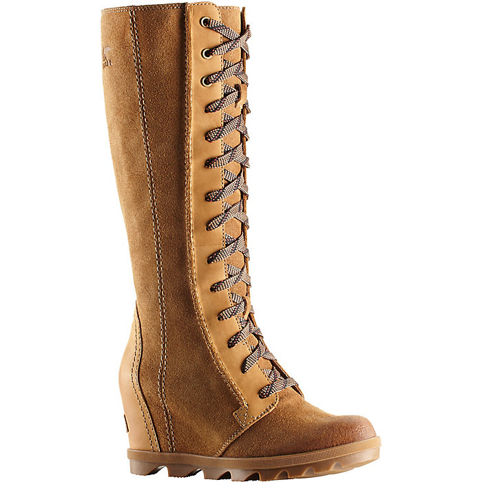 da641fedb6a3 Sorel Women s Joan of Arctic Wedge II Tall Boot - Moosejaw
