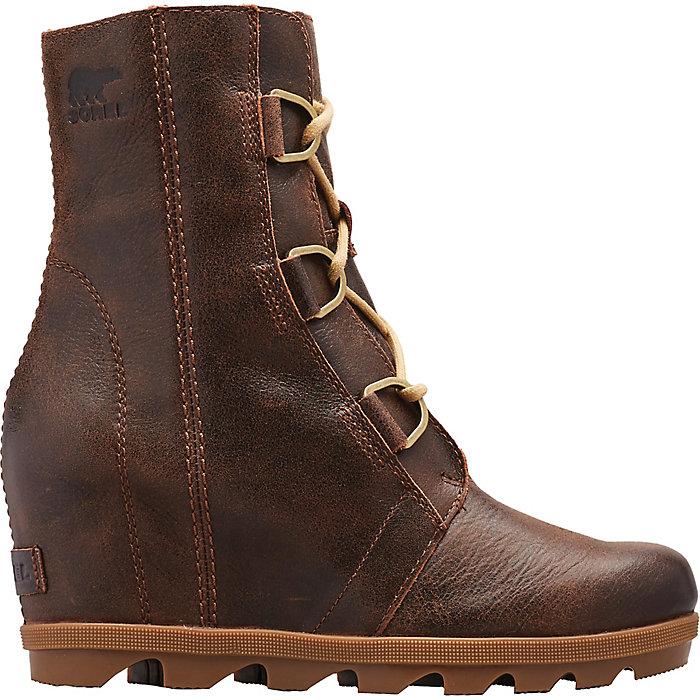 classic styles factory outlets the best Sorel Women's Joan of Arctic Wedge II Boot - Moosejaw