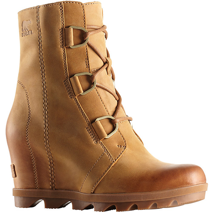 873952b2cbd Sorel Women s Joan of Arctic Wedge II Boot - Moosejaw