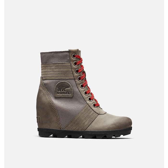 c35d71b081ee Sorel Women s Lexie Wedge Boot - Moosejaw