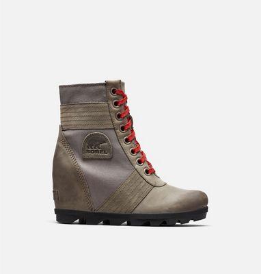ba1a018b1310 Sorel Women s Lexie Wedge Boot - Moosejaw