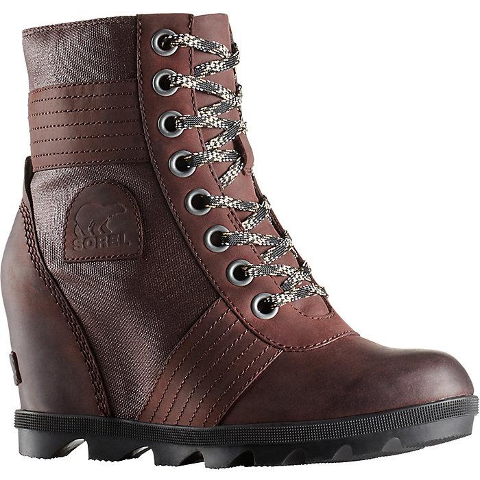 36caf070fda7 Sorel Women s Lexie Wedge Boot - Moosejaw