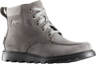 Sorel Youth Madson Moc Toe Waterproof Boot