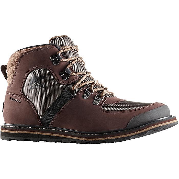 c73dd2f408c Sorel Men's Madson Sport Hiker Waterproof Boot