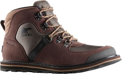 Sorel Men's Madson Sport Hiker Waterproof Boot