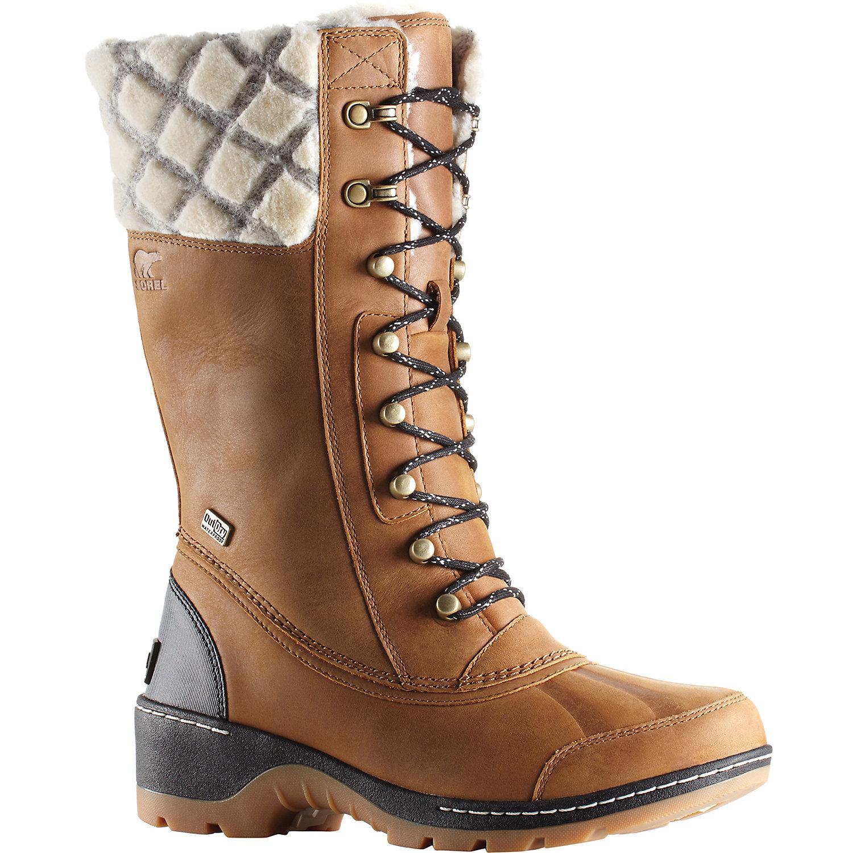 carino economico scarpe da ginnastica a buon mercato grande selezione Sorel Women's Whistler Tall Boot - Moosejaw