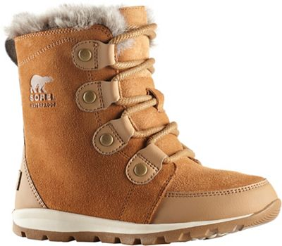 Sorel Youth Whitney Suede Boot