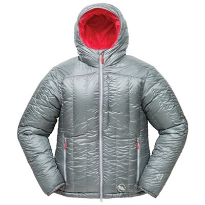 Big Agnes Women's Last Chance Jacket