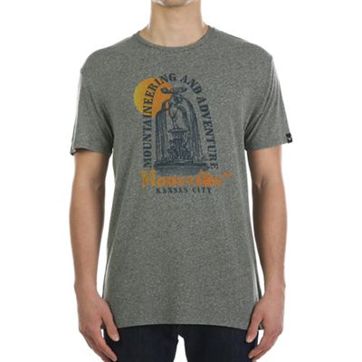 Moosejaw Men's Kansas City Vintage Regs SS Tee