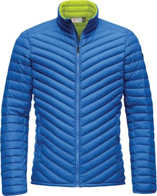 KJUS Men's Blackcomb Down Jacket