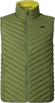 KJUS Men's Blackcomb Down Vest