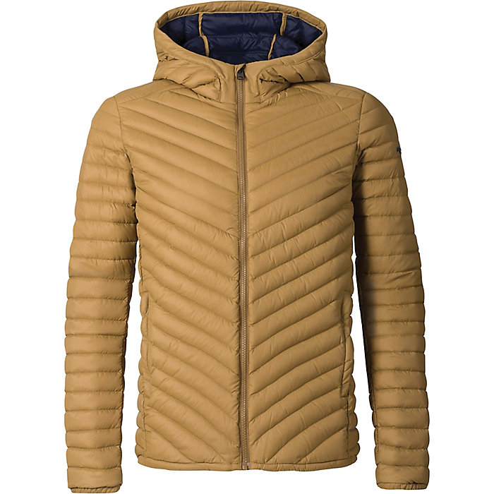 cfaa56c662a4 KJUS Men s Blackcomb Hooded Down Jacket - Mountain Steals