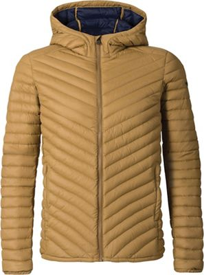 KJUS Men's Blackcomb Hooded Down Jacket