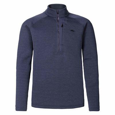 KJUS Men's FRX PS Halfzip Top
