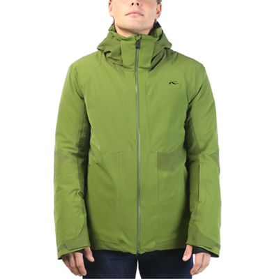 KJUS Men's Setup Jacket