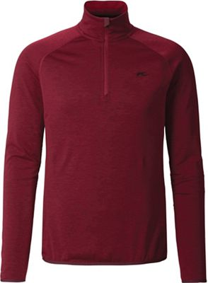 KJUS Men's Trace Halfzip Top
