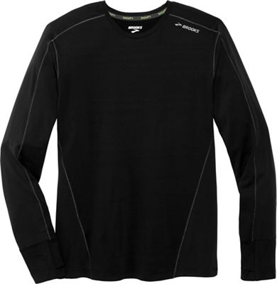 Brooks Men's Dash Base LS Top