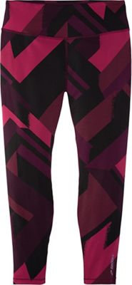Brooks Women's Formation Crop Legging