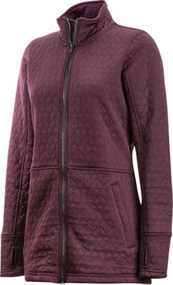 ExOfficio Women's Kelowna Full Zip Top