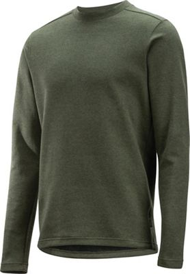 ExOfficio Men's Powell Crew LS Top