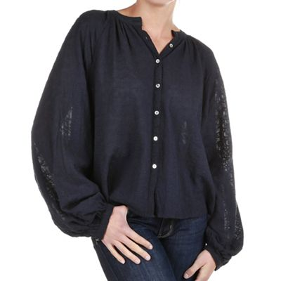 Free People Women's Down From The Clouds Top