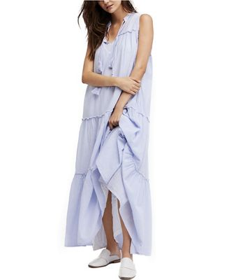 Free People Women's River Gorge Dress