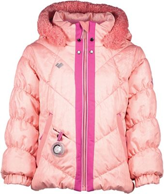 Obermeyer Kid's Bunny-Hop Jacket