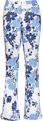 Obermeyer Women's Clio Printed Softshell Pant