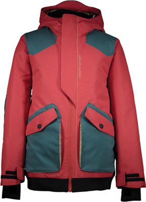 Obermeyer Kid's Gage Jacket