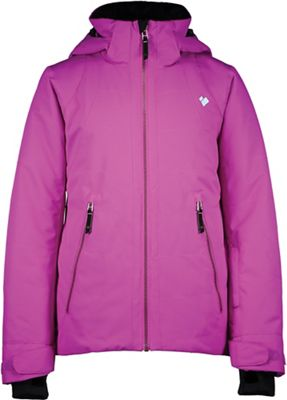 Obermeyer Kid's Haana Jacket