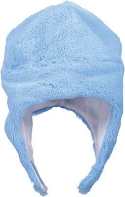 Obermeyer Kid's Orbit Fur Hat