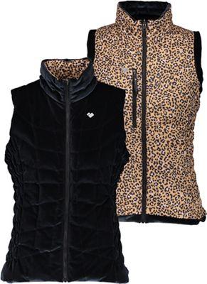 Obermeyer Women's Soleil II Reversible Down Vest
