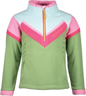 Obermeyer Kid's Slide Fleece Top