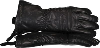 Obermeyer Women's Solstice Leather Glove